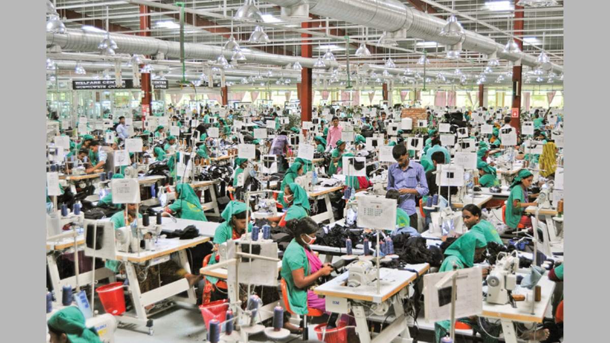 No trade unions in 97.5 percent RMG factories: CPD survey