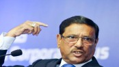 Befitting reply in case of anarchy in movement's name: Quader