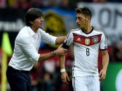 Loew rejects Ozil's racism accusations