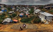 Solution of Rohingya crisis lies in PM's five points-BD ambassador to UN