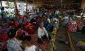 Rights group sees blocked aid to Myanmar Kachin as war crime