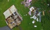 Hurricane Maria: Puerto Rico mayor derides Trump actions