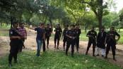 78 'druggies' jailed at Suhrawardy Udyan