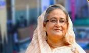 PM Sheikh Hasina and other BIMSTEC leaders call on Nepalese President Bidya Devi