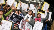 India rape victim self-immolates protesting police inaction