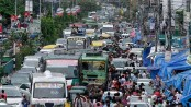 Dhaka's transport system suffers for lack of vision, not for money, says Experts