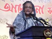 Do politics upholding Bangabandhu's ideology, Prime Minister asks BCL