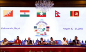 Bimstec leaders reaffirm commitment to enhance connectivity