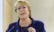 Chile's Michelle Bachelet to be new UN Human Rights Chief