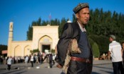 UN 'alarmed' by reports of China's mass detention of Uighurs