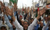 Pakistan rally ends after Dutch cartoon contest is canceled