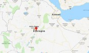 17 killed in Ethiopia military plane crash