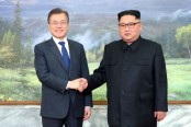 Korean envoy to travel to North for pre-summit talks