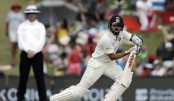 India 100-2 against England in fourth Test