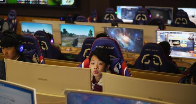 China to restrict online games in latest industry setback