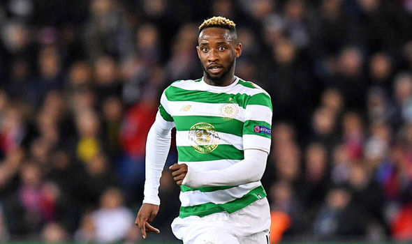Dembele to join Lyon after Celtic accept bid for unsettled striker