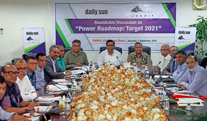 Unplanned industries hurdle to smooth power supply