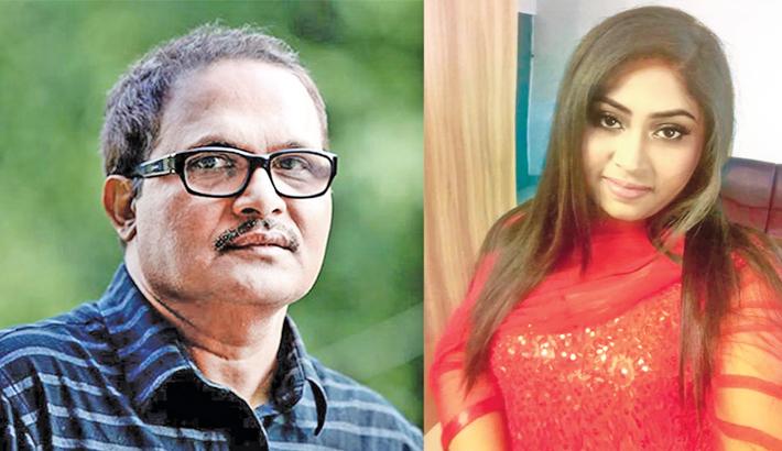 Tapan Chowdhury, Sharalipi's new duet released