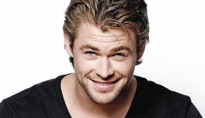 Chris Hemsworth to star in action movie Dhaka