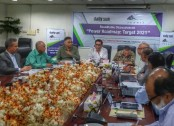 daily sun roundtable on power sector held