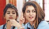 SC quashes FIR against Malayalam actress Priya Varrier