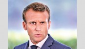 Macron proposes EU collective defence plan
