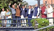 PM for introducing ocean cruises among Bimstec countries