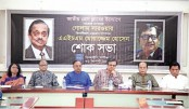 Contribution of journalists Sarwar, Moazzem recalled