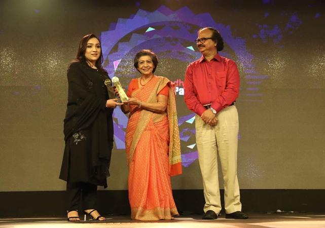 Bashundhara LP Gas, Paper get Superbrands award