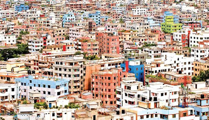 To make Dhaka liveable again