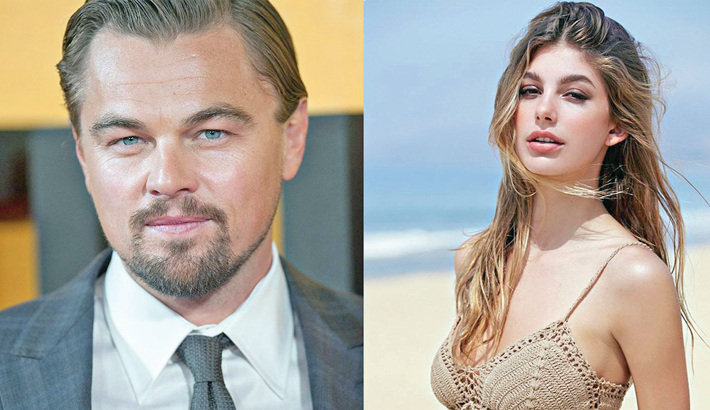 DiCaprio ready to marry Camila Morrone