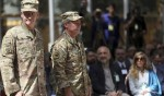 US general assumes NATO command in Afghanistan