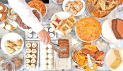 Eating 'In Moderation' is a Fool's Errand