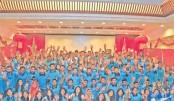BD students' delegation set to embark on 2nd Bangladesh-China friendship tour