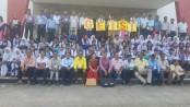 Two-day long GEIST Regional Meet-2018 held in  Rangpur