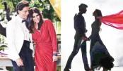SRK to introduce Kasautii Zindagii Kay characters