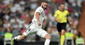 Benzema scoring freely for Real, Atletico crash to Celta
