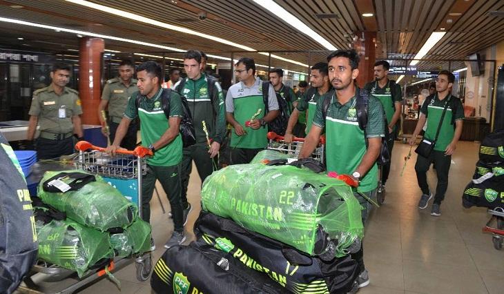 Bangladesh squad for SAFF Suzuki Cup announced sans captain