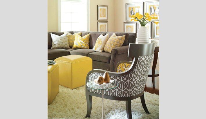 Accentuate Your Home With Accent Chairs