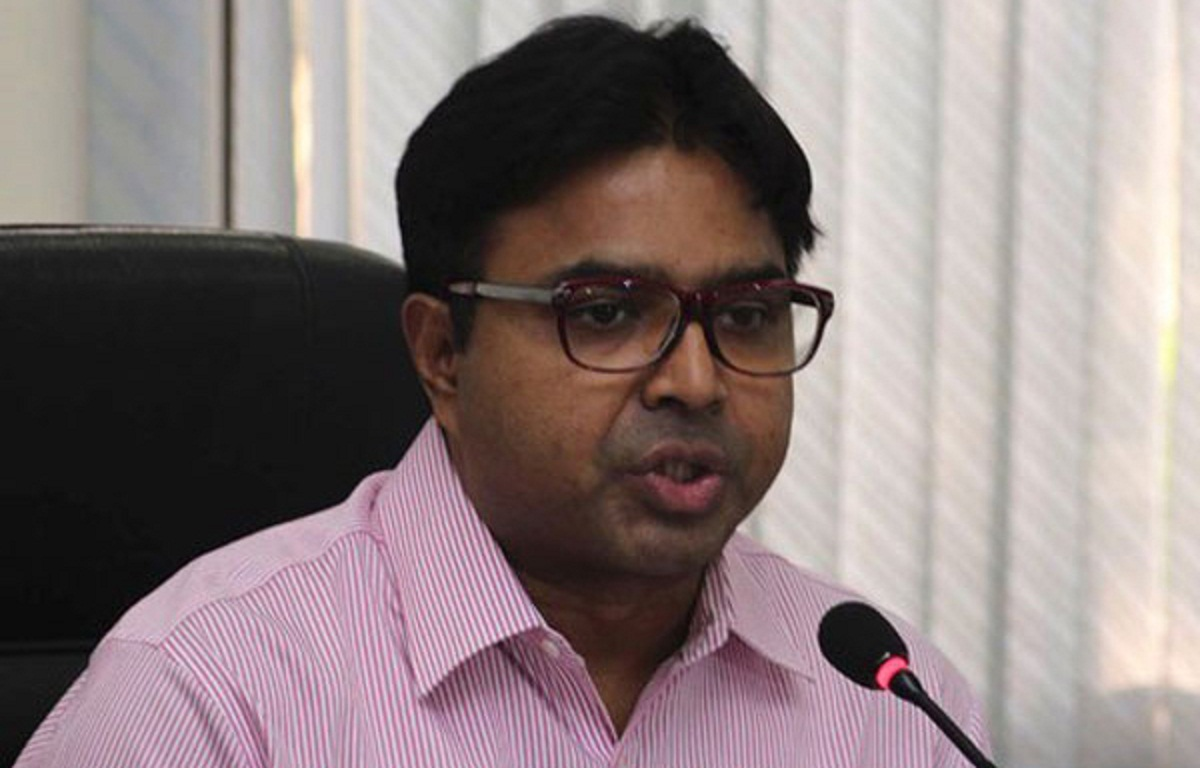 Dengue patients increasing but no reason to worry: Khokon