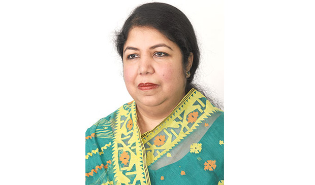Dr Shirin to join Bangkok conference on hunger