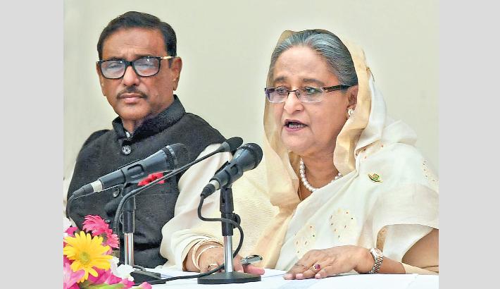 None can foil polls: PM