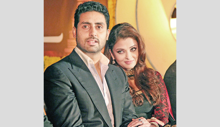 Aishwarya and I are looking forward to Gulab Jamun: Abhishek