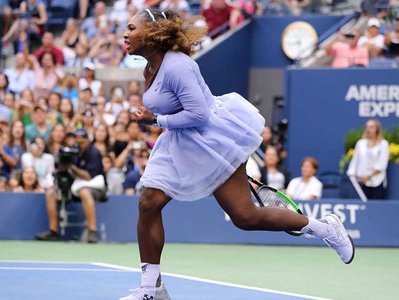 Serena, Stephens reach US Open quarters