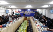 BGB-BSF DG-level conference begins in New Delhi