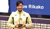 Japan swimmer wins Asian Games Most Valuable Player award