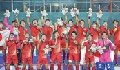 Japan men's hockey team win gold in dramatic final against Malaysia