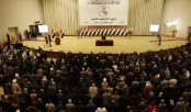 Rivals jostle for power as Iraq parliament meets