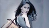 Being glamorous comes naturally to me: Kareena