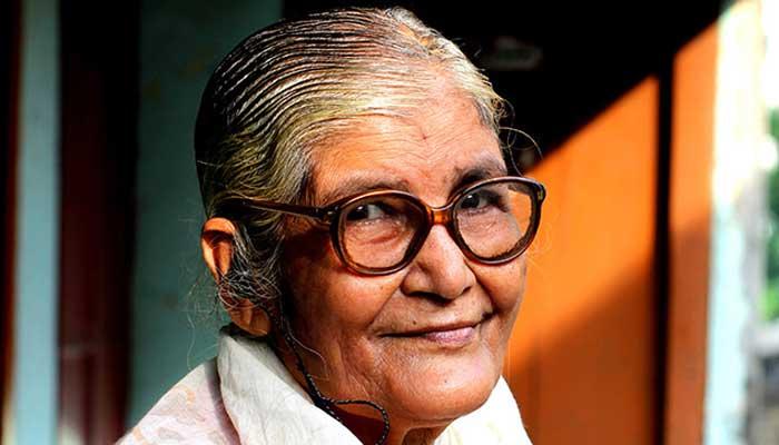 Roma Chowdhury passes away